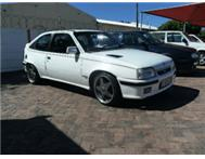 OPEL KADETT 2.0 16V SUPER BOSS