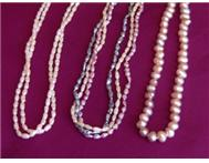 Freshwater Pearls in Health & Beauty Free State Bloemfontein - South Africa