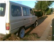 Toyota Venture for sale in good condition