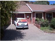 2 Bedroom Townhouse for sale in Dan Pienaar