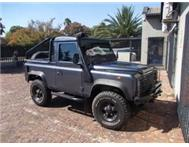 Landrover Defender 90 2.8 Pick Up