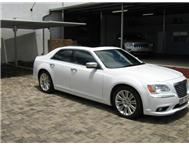 Chrysler - 300C 3.6 Luxury Auto