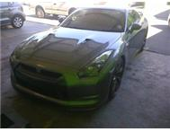 2010 NISSAN SKYLINE GTR FOR SALE