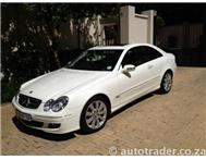 2007 MERCEDES-BENZ CLK 350