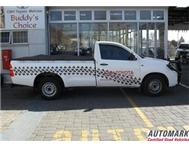 2012 Toyota Hilux 2.5 D-4D S P/U S/C in Cars for Sale Gauteng Melrose - South Africa