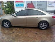 2010 Chevrolet Cruze 1.6L Somerset West