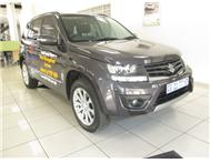 Suzuki - Grand Vitara 2.4 Summit