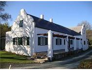 POA | Lodge for sale in Graaff-Reinet Graaff-Reinet Eastern Cape