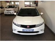 2011 Honda Civic 2.0 i-VTEC Type R