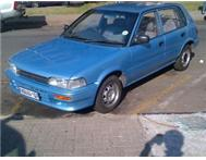 VERY CLEAN TOYOTA CONQUEST FOR SALE