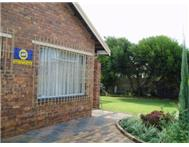 R 1 242 000 | House for sale in Vaalpark Sasolburg Free State