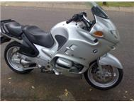 2001 BMW R1150RT Cruiser For Sale in Motorcycles & Scooters Gauteng Pretoria North - South Africa
