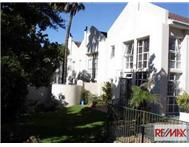 Cluster For Sale in ORANJEZICHT CAPE TOWN