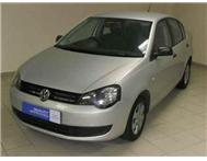 2010 VOLKSWAGEN POLO VIVO SEDAN 1.6 Trendline