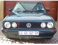 2004 VW CITI GOLF 1.4I FOR SALE R 46000.00