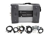 Leading Mercedes Benz Diagnose Program & Code Tool