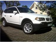 BMW X3 2005 For Sale Johannesburg
