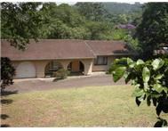R 1 050 000 | House for sale in Padfield Park Upper Highway Kwazulu Natal