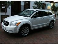 Dodge - Caliber 2.4L SXT (Interior F/Lift)