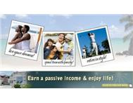 BeMotivatedToday Passive Income! in Network & MLM Marketing Eastern Cape Cradock - South Africa