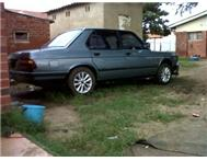 1989 BMW 525; 325 Computer Box in Car Spare Parts KwaZulu-Natal Ladysmith - South Africa