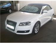 Audi A3 Cabriolet 1.8 TFSi Ambition DSG 2010 ZDC641 - FOR SALE