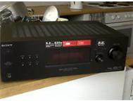 sony amp for sale