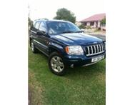 Jeep Grand Cherokee 2.7 Limited