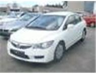 2009 Honda CIVIC LXI 1.8L