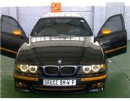Early To Late Model BMW All Models All BMW Parts in Car Spare Parts Western Cape Maitland - South Africa