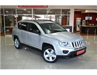 2011 Jeep Compass 2.0 Limited 5 speed F/L