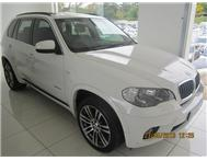 BMW - X5 (E70) xDrive 30d Steptronic Facelift M-Sport