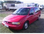 Ford Windstar Combi Cape Town