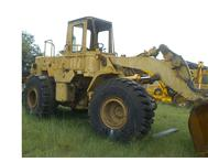 CAT 950F FRONT END LOADER