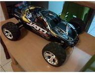 Traxxas Jato 3.3 Nitro Truck For sale