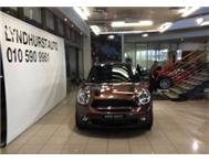 2013 MINI Cooper S Countryman A/t