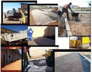 PAVING & TAR SURFACECING Other Gauteng