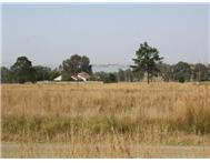 R 180 000 | Vacant Land for sale in Vaal Dam Vaaldam Free State