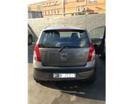 Hyundai i10 1.1 GLS Manual