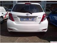 Toyota - Yaris 1.0 XS 3 Door