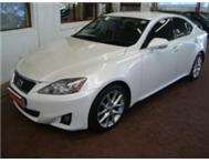 Lexus Is 250 Automatic