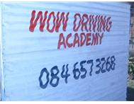 Wow Driving Academy Driving School in Training & Education Gauteng Tembisa - South Africa