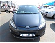 Ford Fiesta 1.6 TIF 2009 Excellent Condition