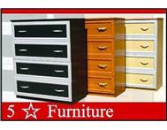 Executive chest of drawers R999. Av...