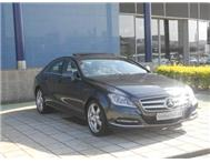 Mercedes Benz - CLS 250 CDi Blue Efficiency 7G-Tronic