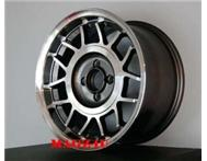 MAGZ4U- WHEEL & TYRE EXPERTS 15 17 SNOWFLAKE WHEELS