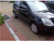 Ford Fiesta 1.4i 2005 - 5 Doors for... Cape Town