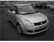 2009 Suzuki Swift For Sale in Cars for Sale Gauteng Albertville - South Africa