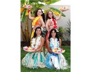 Gorgeous Hula Dancers for all events!
