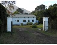 3 Bedroom House for sale in Storms River